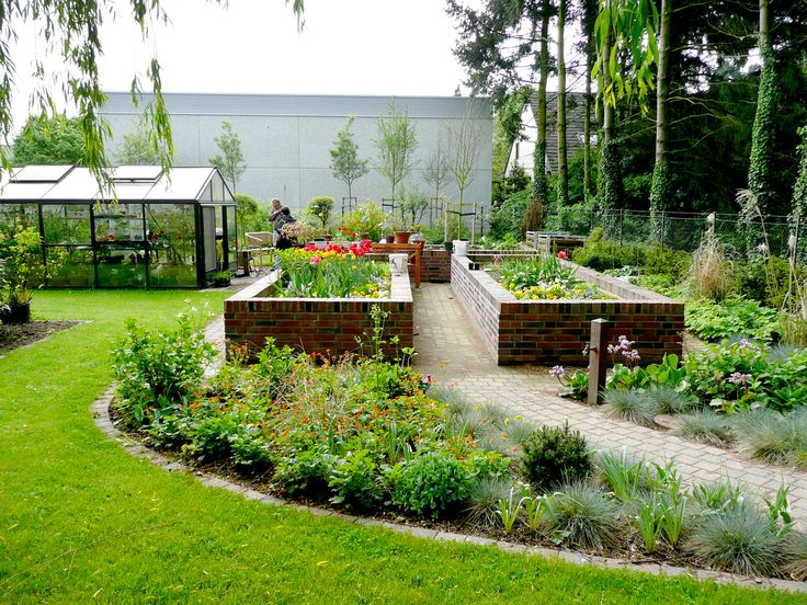 12 best GARDEN Planning images on Pinterest | Garden, Ideas and ...