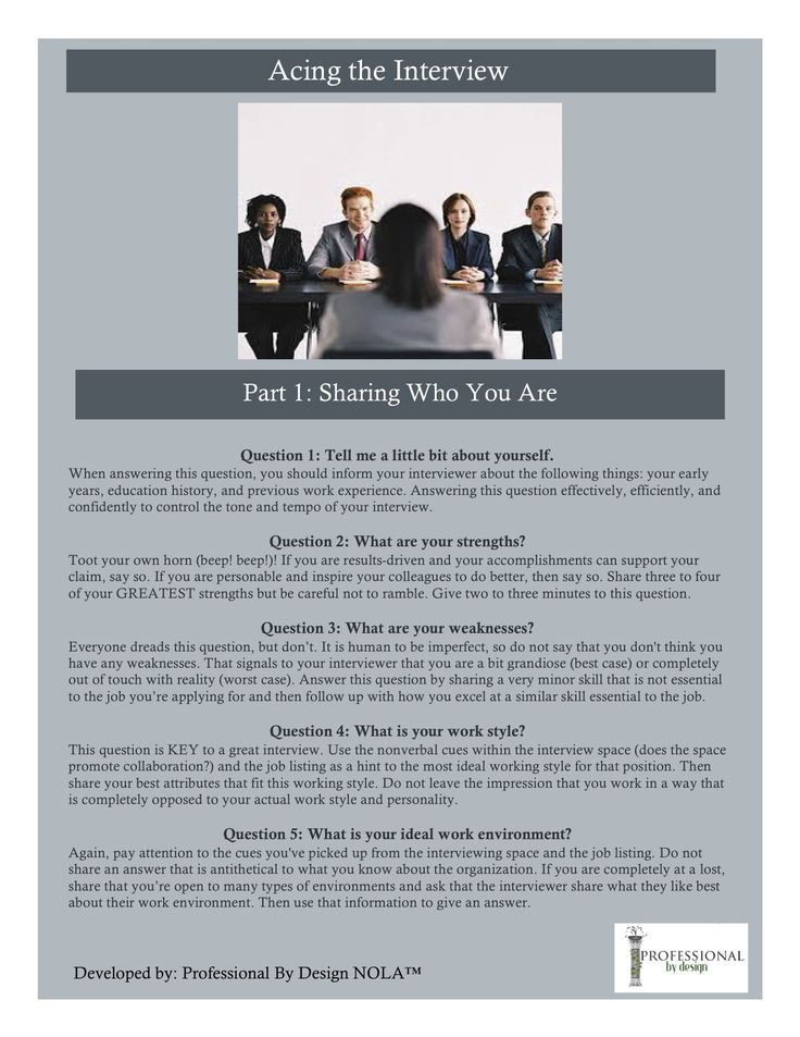 Best 25+ Top interview questions ideas on Pinterest Questions - resume interview questions