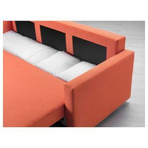 Beddinge Sofa Bed Slipcover Red