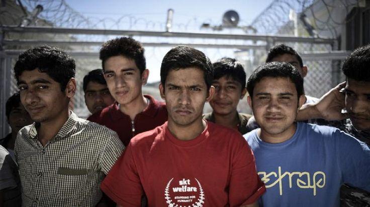 Bloomberg: «Το προσφυγικό βοηθά την ελληνική οικονομία» – Το ακούσαμε ΚΑΙ αυτό!