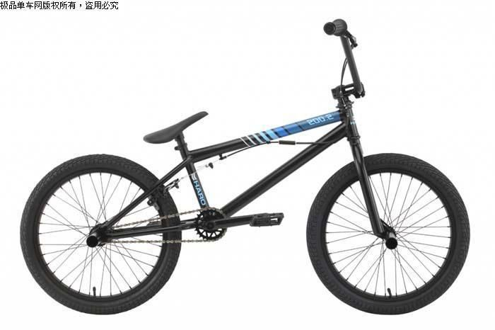 Online Cheap Fixed Gear #Bikes Hot 2012 New Haro Bmx Freestyle Bmx Fancybicycle By Roadbike | Dhgate.Com