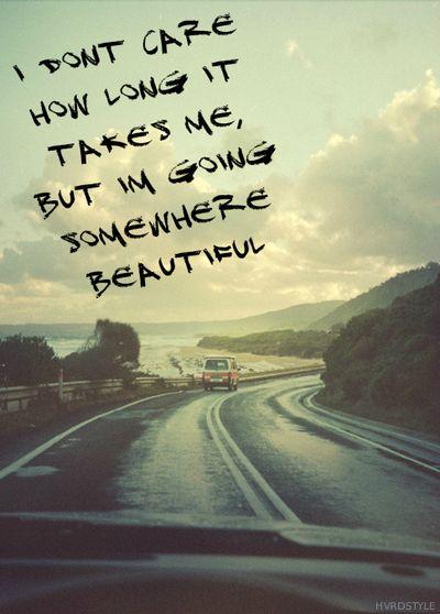 What do you believe in? Follow your dreams!✨ #dreams #way #beautiful
