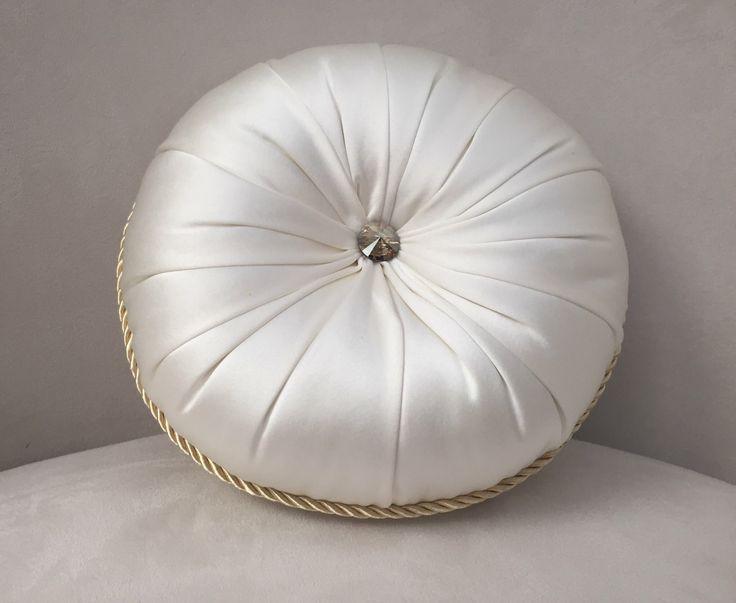 Luxury Cushion by Fertini Casa.