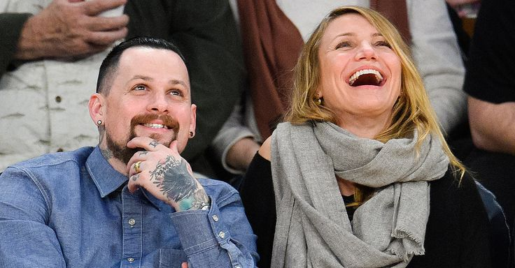 Benji Madden Shares a Heart-Melting Message For Cameron Diaz on Instagram - http://blog.clairepeetz.com/benji-madden-shares-a-heart-melting-message-for-cameron-diaz-on-instagram/