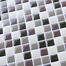 Oltre 25 fantastiche idee su Parete a mosaico su Pinterest ...
