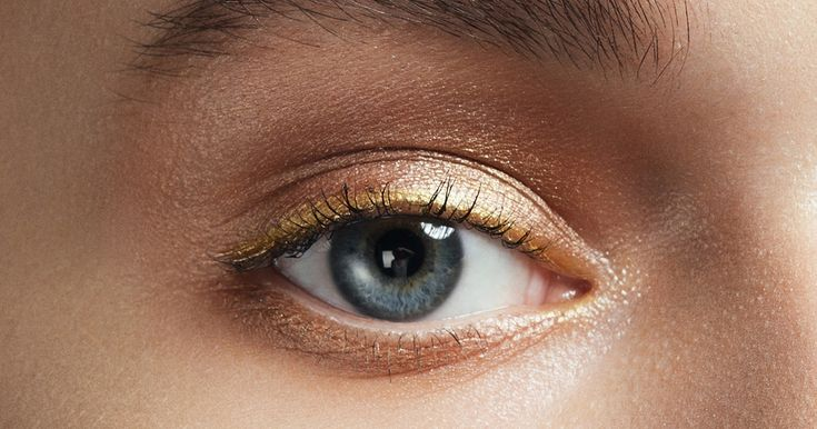 Lidschatten aus Puder war gestern: Mit Eye Tint Lidschatten kannst du funklende …