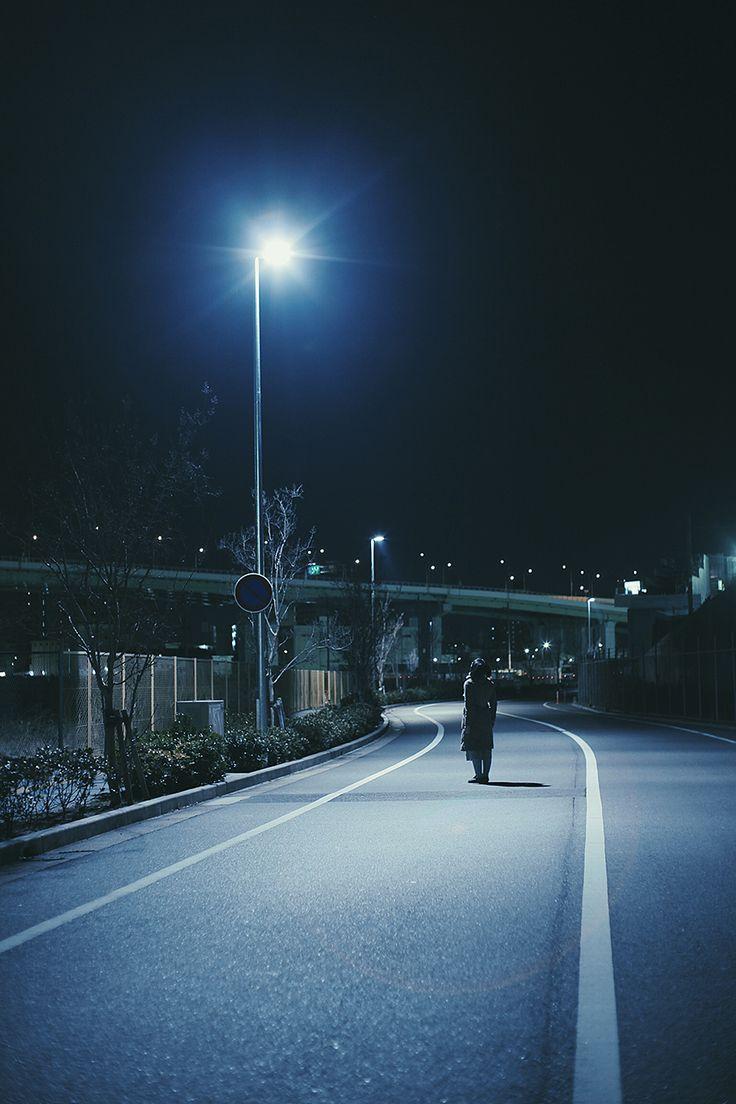 """look girl """"entrance"""" (photography by Yukihiro Yoshida)"""