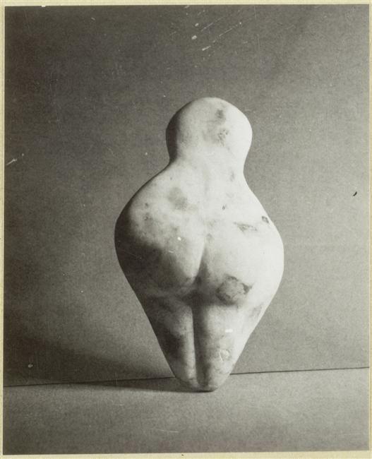Sculpture by Brassaï