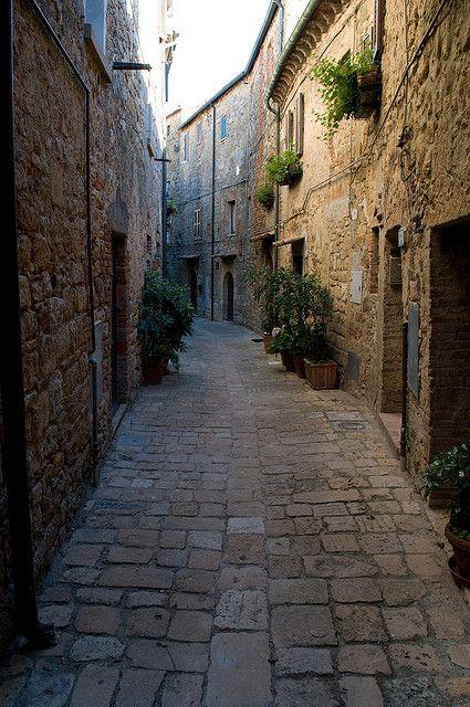 Casale Marittimo, Pisa, Tuscany, Italy