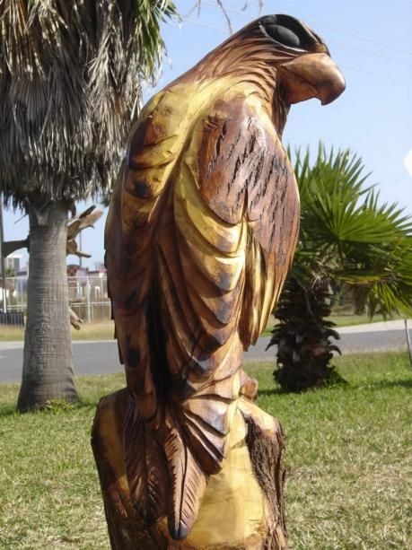 721 Best Images About Chainsaw Carving Ideas On Pinterest