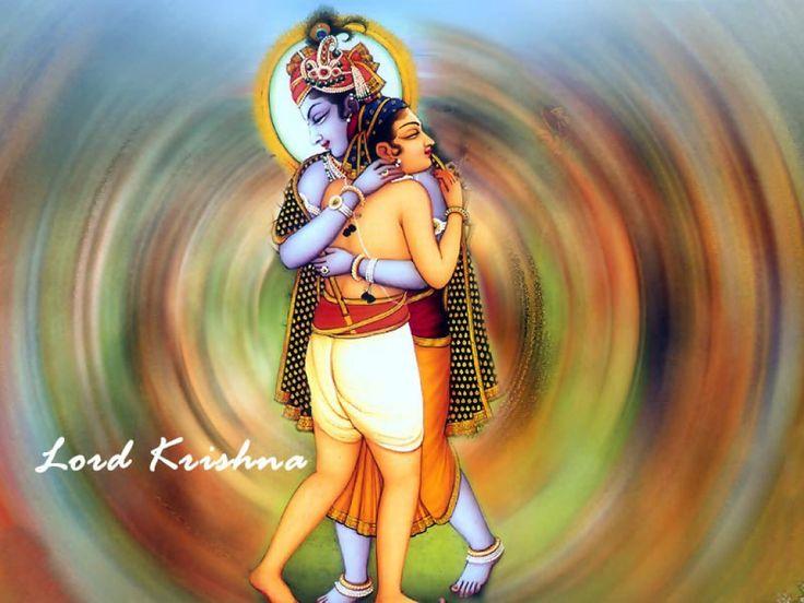 Shri Krishna HD