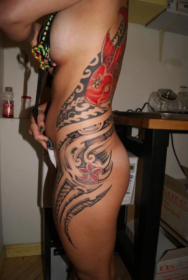 best 20 side piece tattoos ideas on pinterest thigh piece side thigh tattoos and sleeve. Black Bedroom Furniture Sets. Home Design Ideas