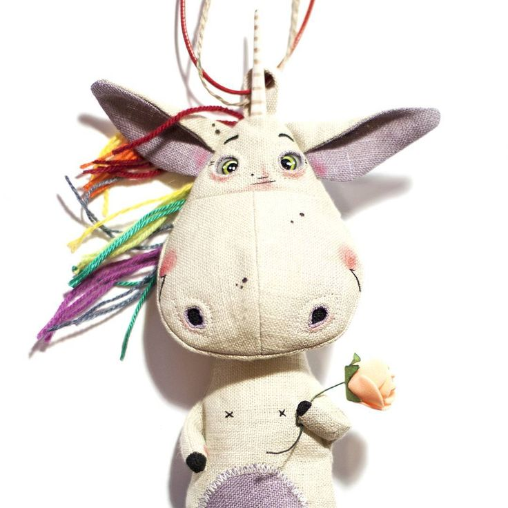 100% unicorn. Believe in magic. Nighty night.  #unicorn #magic #magical #cute #night #nightynight #handmade #instaart #nyomastudio #nyoma #kyiv #instakyiv #madeinukraine