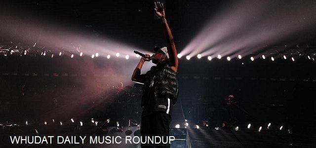 Roundup: 3Plusss, Jay-Z, Iggy Azalea, Moses Pelham, J-Luv