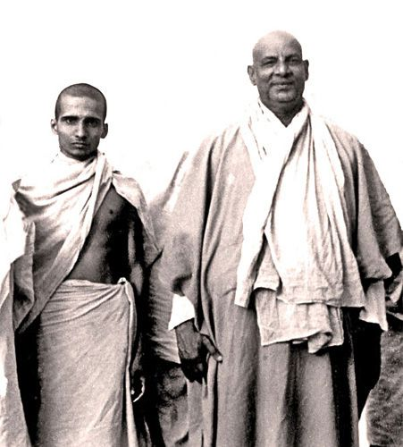 krishnannanda and sivananda images - Google Search