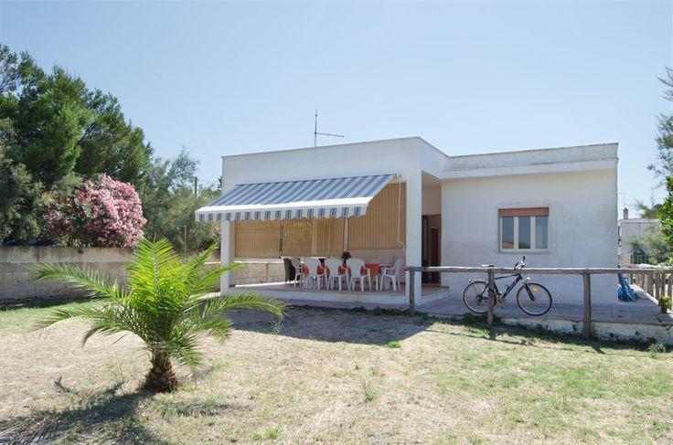 Villa Tropicana con accesso diretto alla #spiaggia di #PuntaProsciutto