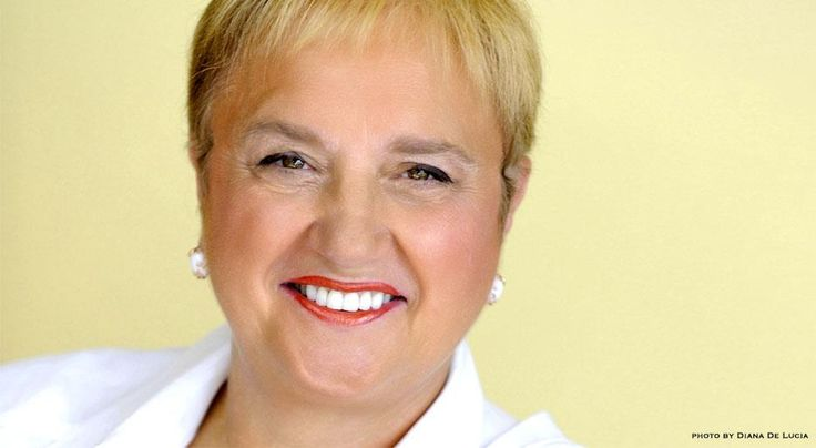 """Lidia Bastianich: """"The Secret of Italian Food? It's All About Conviviality"""" 
