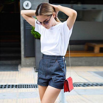 LE CATCH: sharp shorts