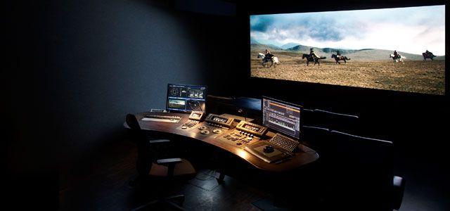 Film Grading Setup Di Suite Pinterest Neuer