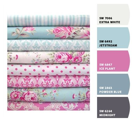 ... Sherwin-Williams  Shabby Chic  Pinterest  Paint colors, Colors and