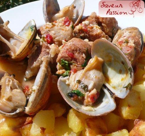 Connaissez-vous la portugaise Malou ? Non blogueuse mais l'un des meilleurs porte-parole de la cuisine portugaise sur les blogs français, avec Elvira bien sûr. Et JP (Olhar Feliz), même si son propos est un peu différent... C'est donc de Malou que je...