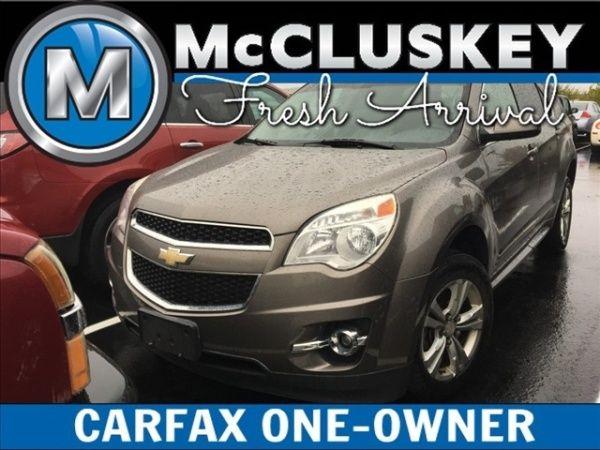 Used 2010 Chevrolet Equinox for Sale in Cincinnati, OH – TrueCar