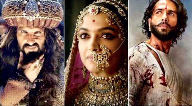 Post-release;  Padmaavat  triggers new issues, Controversy seems to be relentlessly dogging the Bollywood magnum opus Padmaavat. It was released on January 25, after a titanic struggle against a two-month-long politically-backed campaign marked by violence, persistent calls for a ban, threats and intimidation of the most horrific kind.