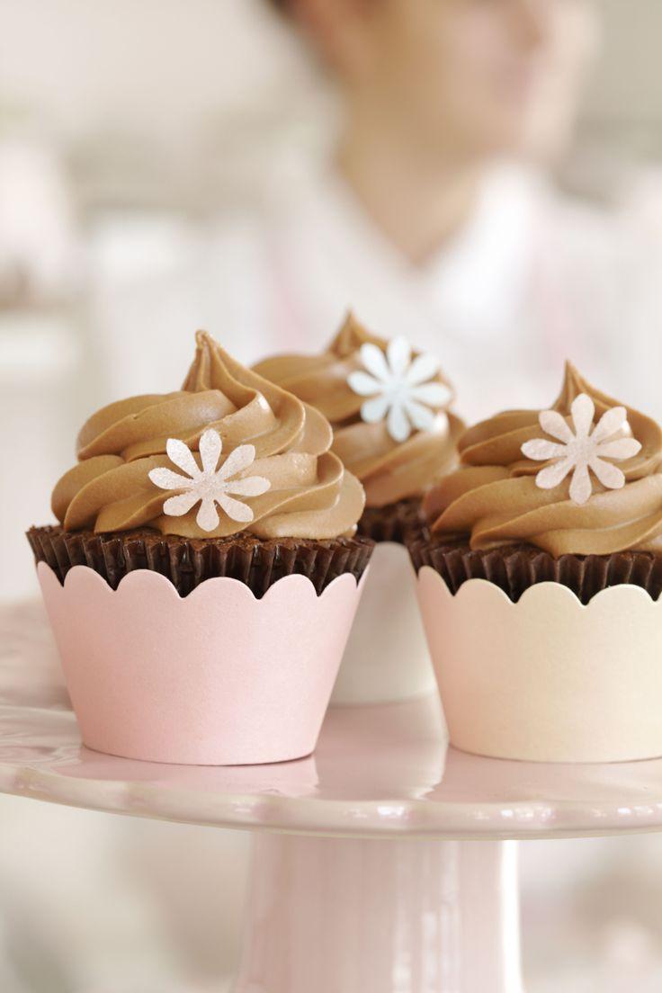 Peggy Porschen Cupcakes ♡Kaelin Edge♡