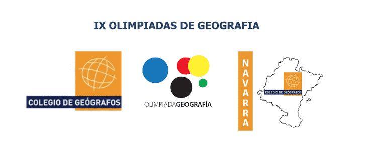 El día 9 se celebran las IX Olimpiadas de Geografía de Navarra en la Universidad de Navarra y contarán además con la presentación de ESRI España de su Programa gratuito para Colegios e Institutos de las herramientas SIG de ArcGIS Online y Storymaps entre otras.
