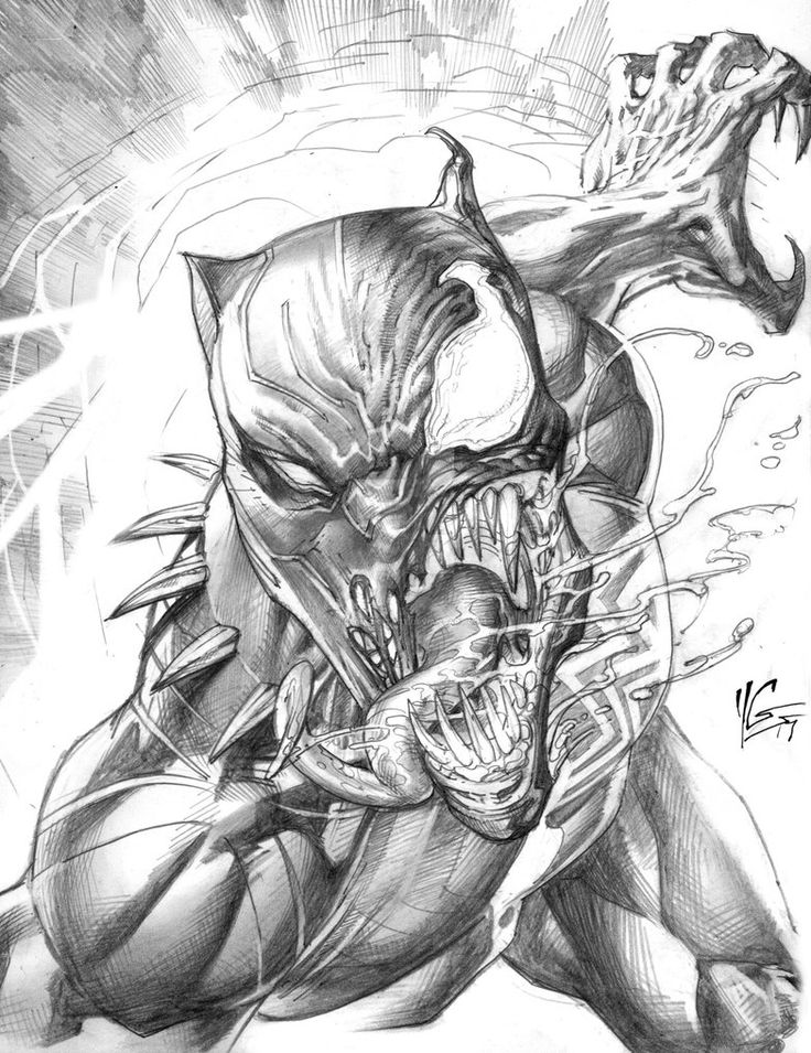 25 Best Black Panther Images On Pinterest | Black Panthers Cartoon Art And Comic Art