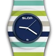 SLAP and stripes, Like it!