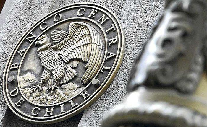 """""""OTRA RAYA"""" Banco Central de Chile ordenó cortar la línea de crédito al BCV por deudas."""