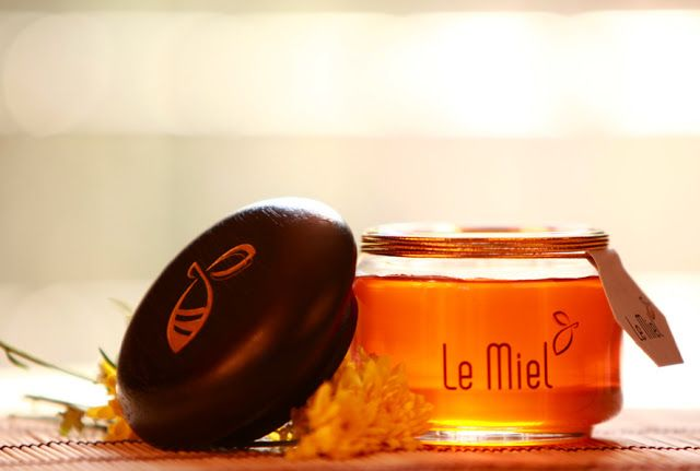 Le Miel (Student Project) on Packaging of the World - Creative Package Design Gallery