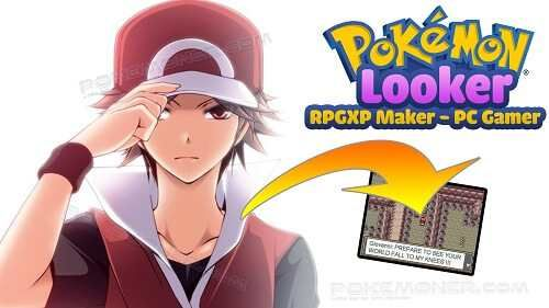 http://www.pokemoner.com/2018/01/pokemon-looker.html Pokemon Looker  Name: Pokemon Looker Created by: Lucifer Morningstar (Destryer) Source: Click here! or Click here! Description:  The game starts with you choosing your starter Pokemon from Prof. Oak. Then you start your training to become an international Police officer you'll need to collect all the gym badges in the Kanto Region and then beat the elite four and champion then you need to confront Giovanni and bring the Team Rocket…