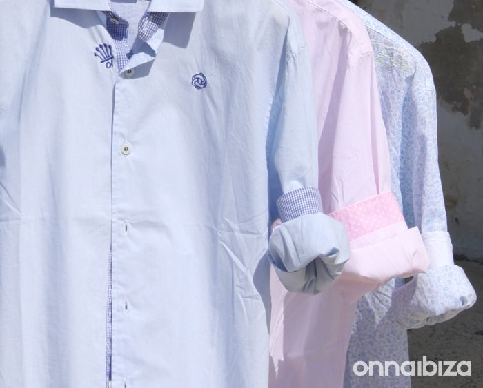 Best #shirts are made with #love. By #onna #Ibiza
