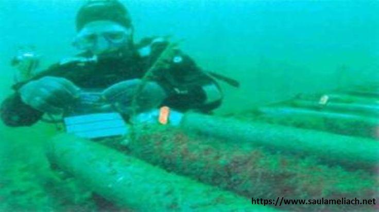 Cables de internet submarinos se reparan con robots