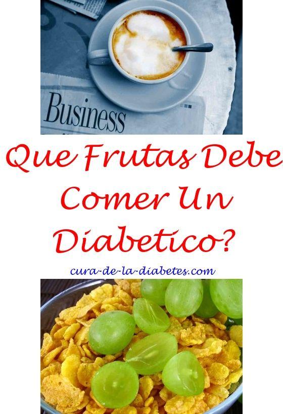dieta británica para curar la diabetes
