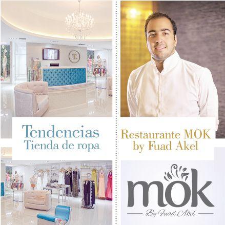 Tendencias Tienda de Ropa/ MOK by fuad Akel Cartagena-Colombia http://www.inkomoda.com/758/