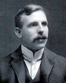 Ernest Rutherford (1871-1937): New Zealand-born physicist and chemist who became known as the father of nuclear physics; discovered the concept of radioactive half-life, proved that radioactivity involved the transmutation of one chemical element to another, differentiated and named alpha and beta radiation
