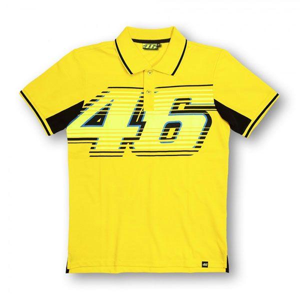 "VAL1116 Rossi ""46"" polo"