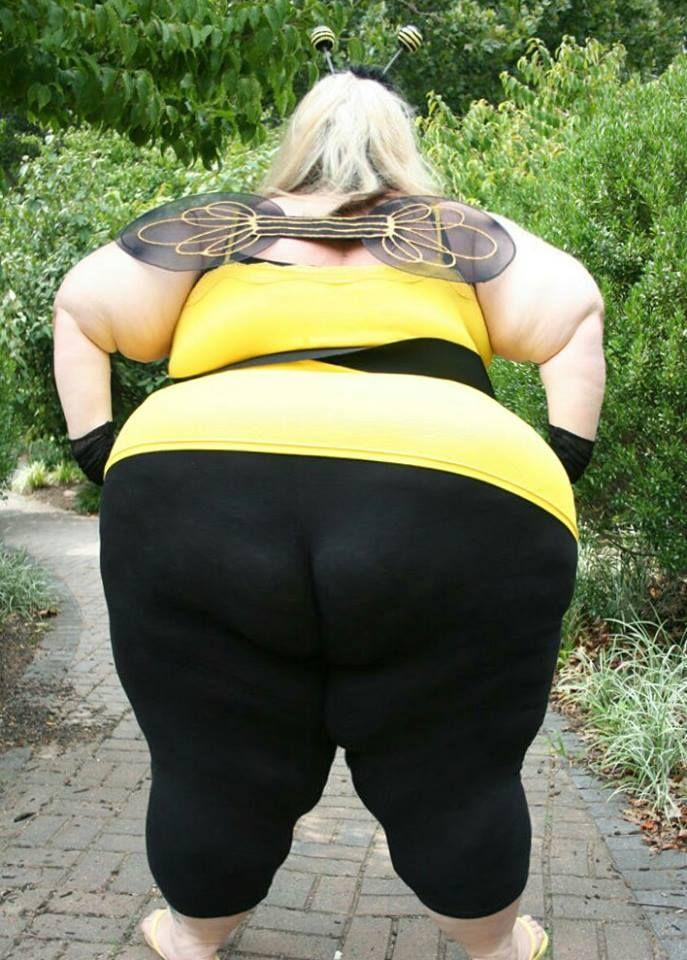 Black pants bbw
