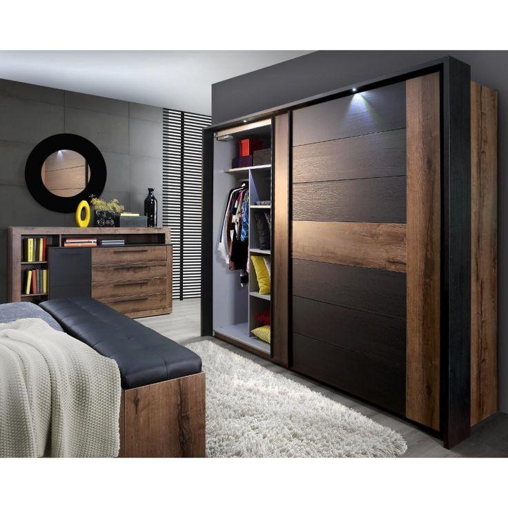 armoire dressing armoire dressing 2 portes coulissante bellevue