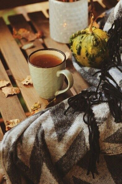 autumn, fall, tea, cozy, warm and cozy, warm drinks, pumpkin, fall decor, autumn decor