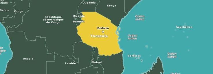 26 avril 1964   La naissance de la Tanzanie…, et surtout la doctrine d'Arusha de Julius Nyerere ( A LIRE ABSOLUMENT) – Tambour