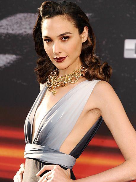 Gal Godot cast as Wonder Woman in Batman vs Superman