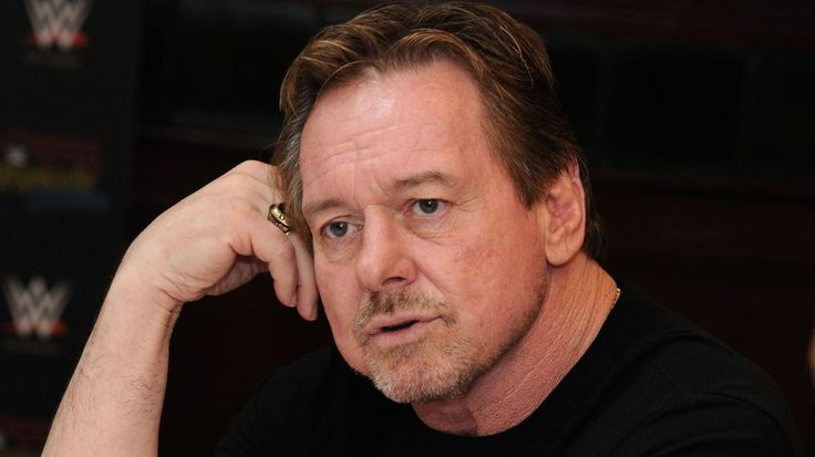 "Wrestling star 'Rowdy' Roddy Piper dies at 61| Mashable | My fave movie of his, ""They Live"" http://www.imdb.com/title/tt0096256/"