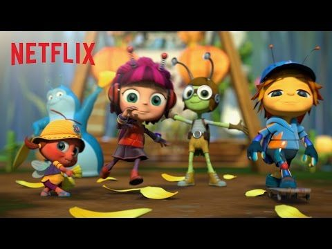 Win A Netflix Subscription and Sing Your Way To the Beatles With Beat Bugs