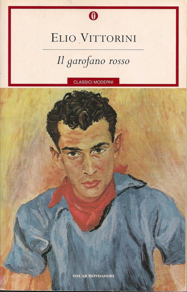 Elio Vittorini - Il garofano rosso