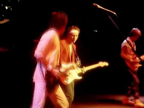 "Dire Straits performing ""Once Upon A Time In The West"" - Alchemy Live from Hammersmith Odeon - 1983"