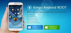 Android Rooting: Rooting your Android Phone with KING ROOT program